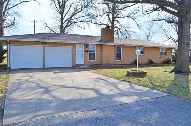 714 W Britain Street, Republic, MO 65738 (MLS #60131871) :: Massengale Group
