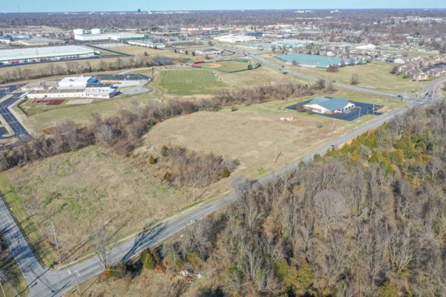 Tbd W Walnut Lawn Street, Springfield, MO 65807 (MLS #60131893) :: Sue Carter Real Estate Group