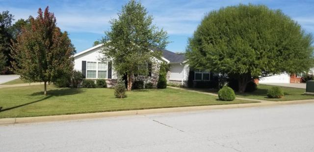 1936 Verdant Avenue, Neosho, MO 64850 (MLS #60131895) :: Team Real Estate - Springfield
