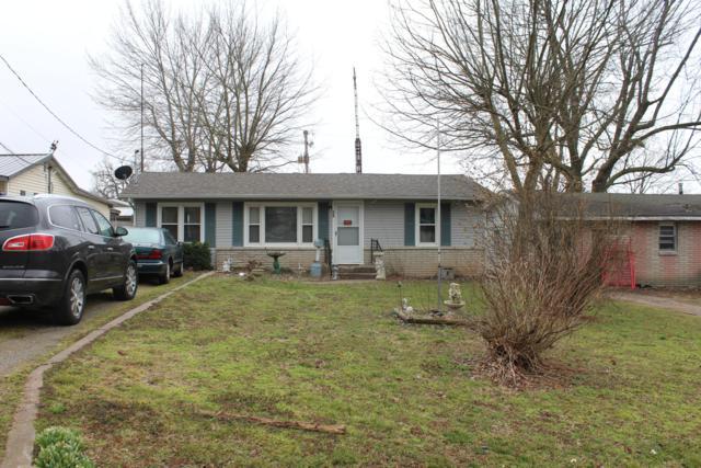 224 E Hadley Street, Aurora, MO 65605 (MLS #60131905) :: Team Real Estate - Springfield
