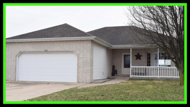1360 Isdell Place, Bolivar, MO 65613 (MLS #60131927) :: Team Real Estate - Springfield