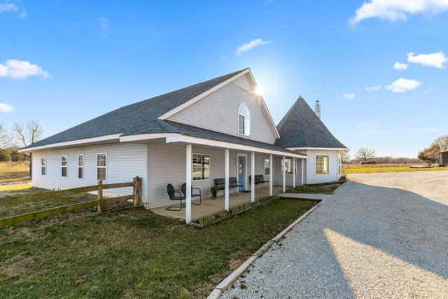 159 Foose Road, Buffalo, MO 65622 (MLS #60131937) :: Team Real Estate - Springfield