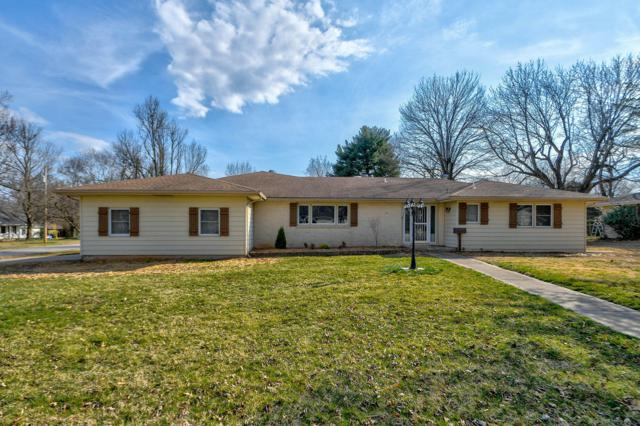 2262 E Latoka Street, Springfield, MO 65804 (MLS #60131945) :: Team Real Estate - Springfield