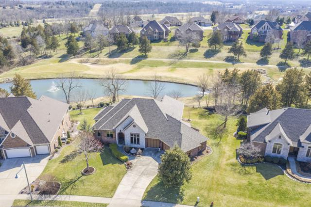 6017 S Brightwater Trail, Springfield, MO 65810 (MLS #60131967) :: Team Real Estate - Springfield