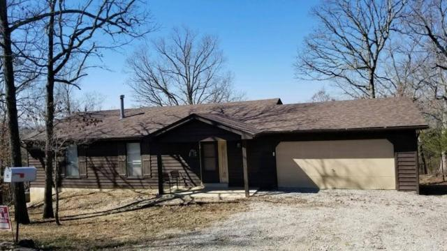 87 County Road 612, Pontiac, MO 65729 (MLS #60132020) :: Weichert, REALTORS - Good Life