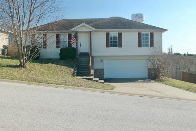1706 W Hartley Street, Ozark, MO 65721 (MLS #60132053) :: Massengale Group