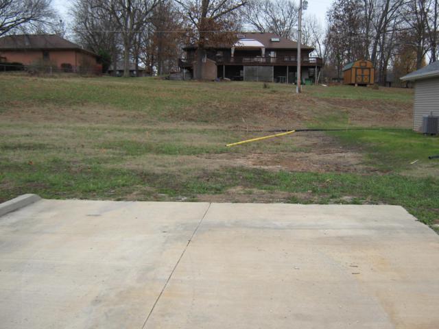 5816 S Geranium Lane, Battlefield, MO 65619 (MLS #60132056) :: Sue Carter Real Estate Group