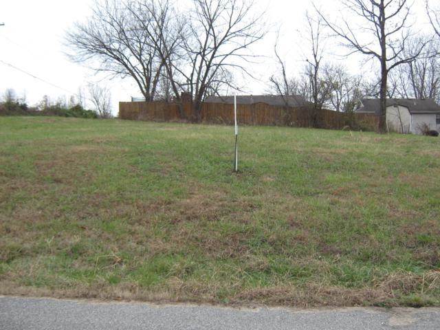 5859 S Geranium Lane Lot 128, Battlefield, MO 65619 (MLS #60132058) :: Sue Carter Real Estate Group