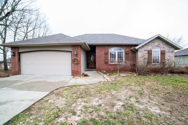 301 N Seminole, Clever, MO 65631 (MLS #60132078) :: Massengale Group