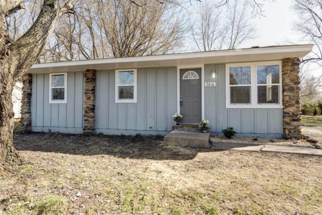 2616 E Blaine Street, Springfield, MO 65803 (MLS #60132100) :: Weichert, REALTORS - Good Life