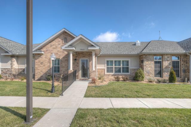 1463 Finch Avenue, Carthage, MO 64836 (MLS #60132110) :: Weichert, REALTORS - Good Life