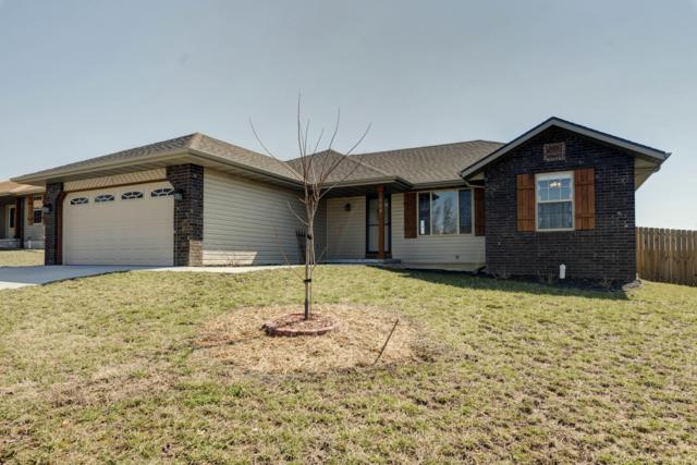 508 Bradford Pear, Clever, MO 65631 (MLS #60132114) :: Massengale Group