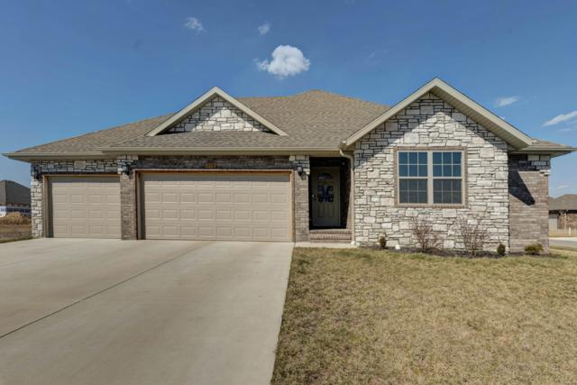 879 Scott Wayne Drive, Nixa, MO 65714 (MLS #60132179) :: Massengale Group