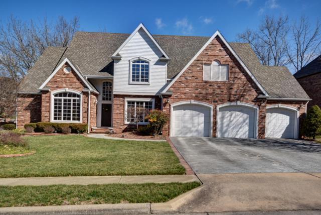 2323 E Nottingham Street, Springfield, MO 65804 (MLS #60132186) :: Sue Carter Real Estate Group