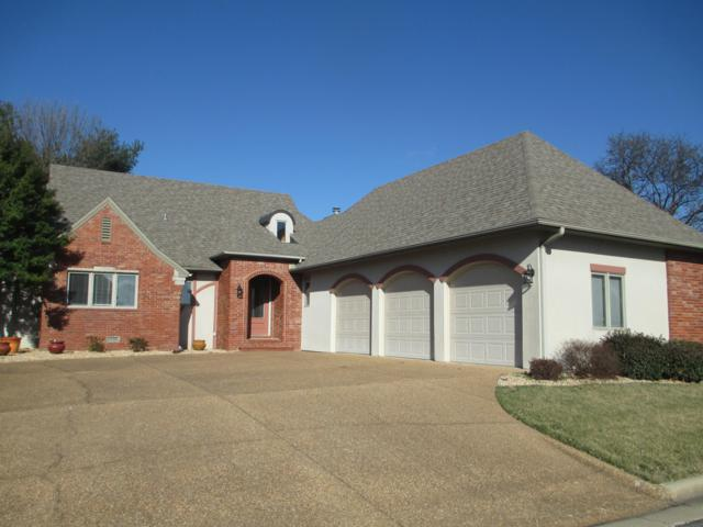 8607 Interlochen Drive, Nixa, MO 65714 (MLS #60132198) :: Massengale Group