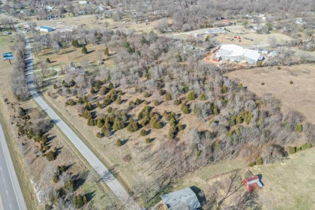 0 N Old Bolivar Road, Springfield, MO 65803 (MLS #60132215) :: Massengale Group