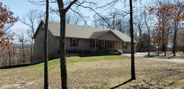 7410 N State Highway 125, Strafford, MO 65757 (MLS #60132229) :: Team Real Estate - Springfield