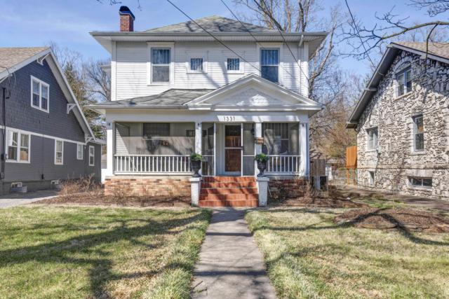 1331 E Meadowmere Street, Springfield, MO 65804 (MLS #60132231) :: Massengale Group
