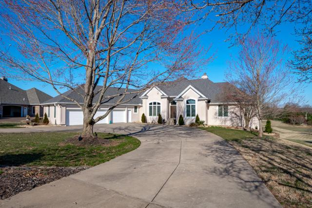 3895 E Pond Apple Drive, Springfield, MO 65809 (MLS #60132238) :: Massengale Group