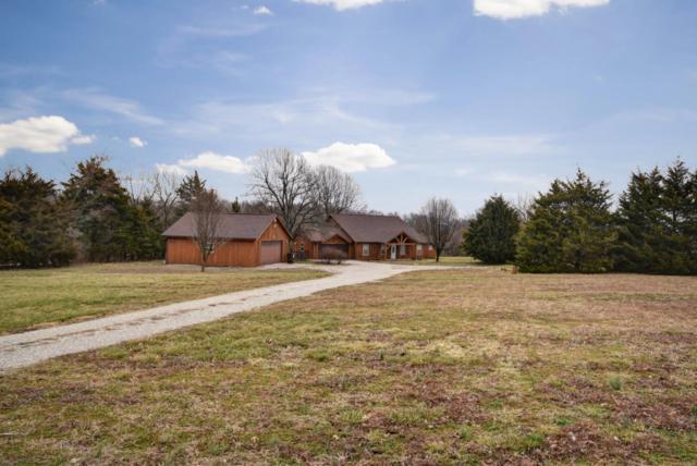 6088 N Farm Rd 105, Willard, MO 65781 (MLS #60132240) :: Massengale Group