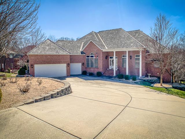 2130 E Norshire Street, Springfield, MO 65804 (MLS #60132281) :: Team Real Estate - Springfield