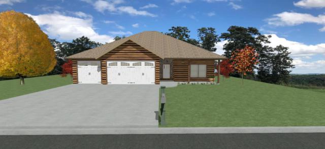 196 Barkley Lane, Branson, MO 65616 (MLS #60132349) :: Team Real Estate - Springfield