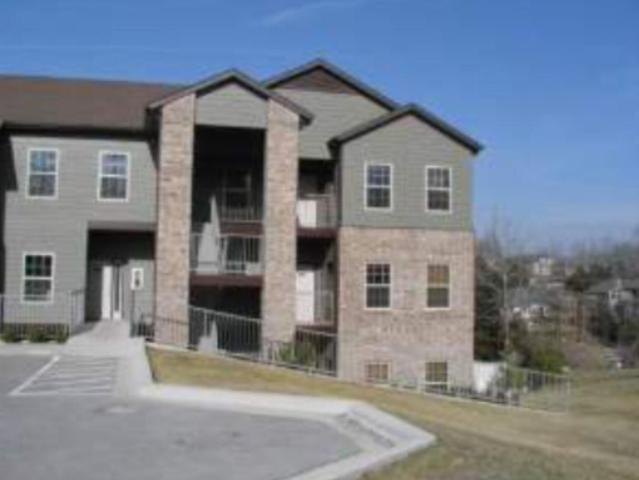 1001 Golf Drive #17, Branson West, MO 65737 (MLS #60132475) :: Weichert, REALTORS - Good Life
