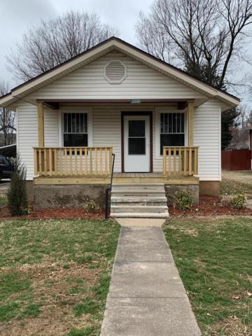 1347 S Kimbrough Avenue, Springfield, MO 65807 (MLS #60132490) :: Sue Carter Real Estate Group