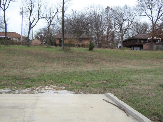 5808 S Geranium Lane 5 Lots, Battlefield, MO 65619 (MLS #60132504) :: Massengale Group