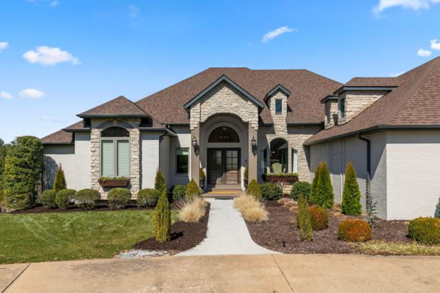 3835 E Pond Apple Drive, Springfield, MO 65809 (MLS #60132551) :: Sue Carter Real Estate Group