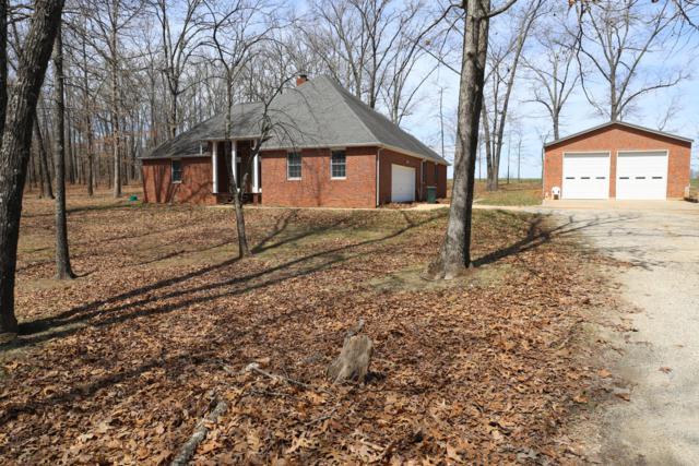 1248 Fox Circle, Mountain View, MO 65548 (MLS #60132604) :: Team Real Estate - Springfield