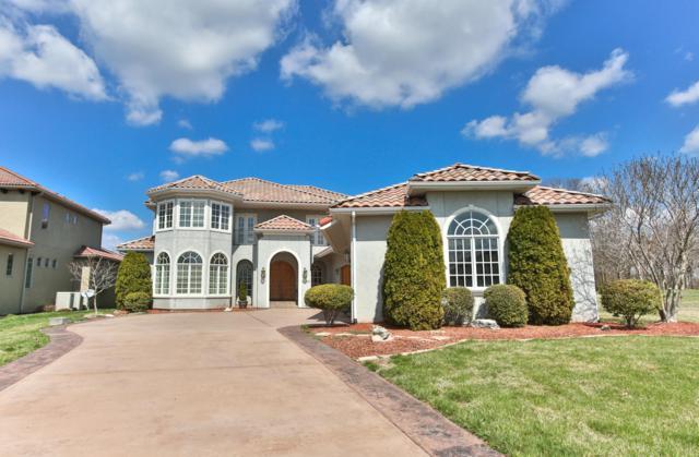 3765 E Knollwood Drive, Ozark, MO 65721 (MLS #60132614) :: Sue Carter Real Estate Group