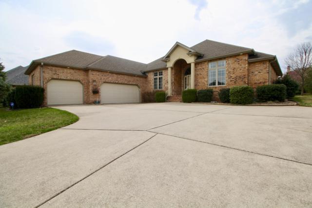 3714 E Dartmoor Court, Springfield, MO 65802 (MLS #60132663) :: Team Real Estate - Springfield