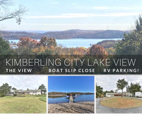 13 Skyline Drive, Kimberling City, MO 65686 (MLS #60132702) :: Weichert, REALTORS - Good Life