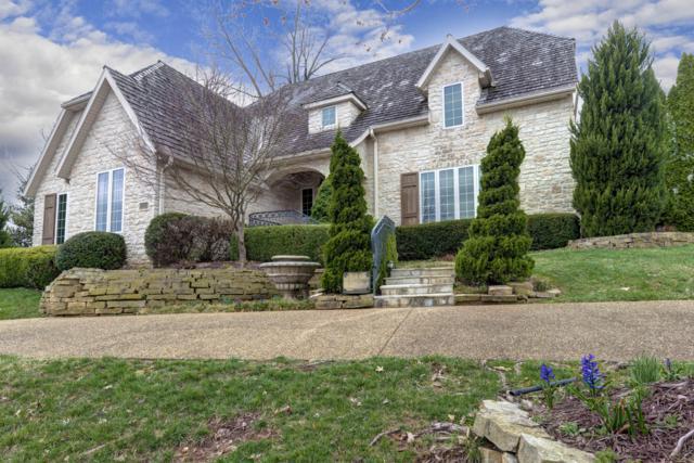 6045 S Bluff Ridge Road, Ozark, MO 65721 (MLS #60132712) :: Sue Carter Real Estate Group