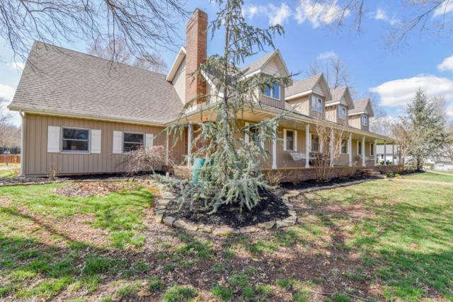 5603 S Farm Road 137, Springfield, MO 65810 (MLS #60132742) :: Sue Carter Real Estate Group