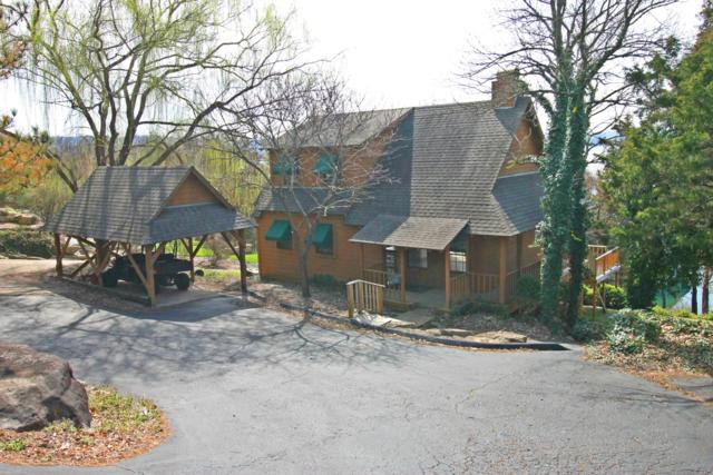 96 Sherwood Circle, Kimberling City, MO 65686 (MLS #60132753) :: Team Real Estate - Springfield