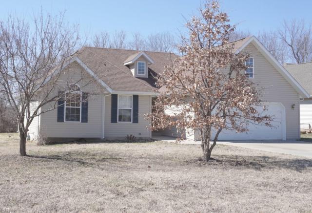 1687 S Burks Avenue, Springfield, MO 65807 (MLS #60132771) :: Weichert, REALTORS - Good Life