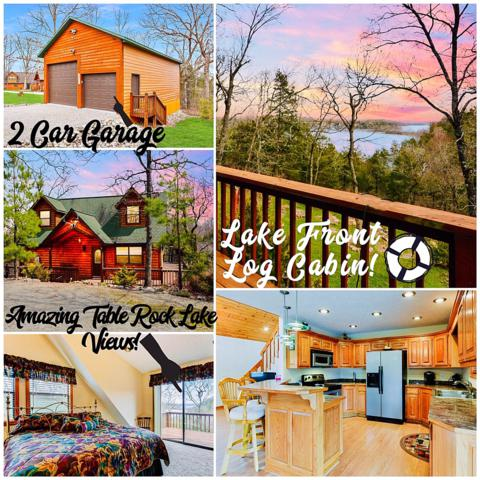 26628 Chalet Lane, Eagle Rock, MO 65641 (MLS #60132833) :: Weichert, REALTORS - Good Life