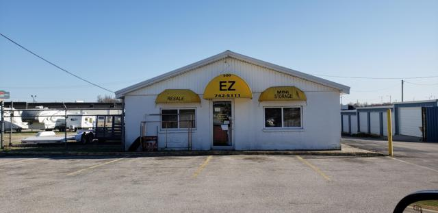 500 E Jackson Street, Willard, MO 65781 (MLS #60132866) :: Team Real Estate - Springfield