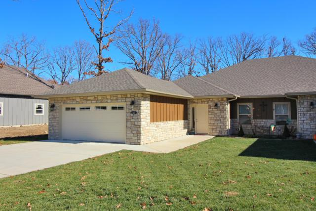 226 Cedar Glade Drive, Branson West, MO 65737 (MLS #60132909) :: Team Real Estate - Springfield