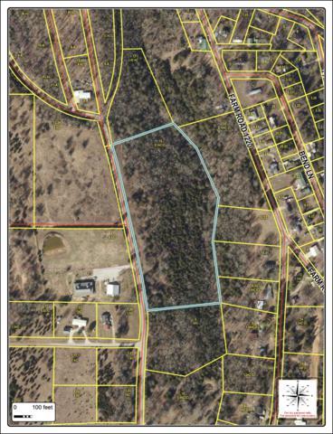 Tbd#4 Farm Road 1218, Eagle Rock, MO 65641 (MLS #60132936) :: Team Real Estate - Springfield