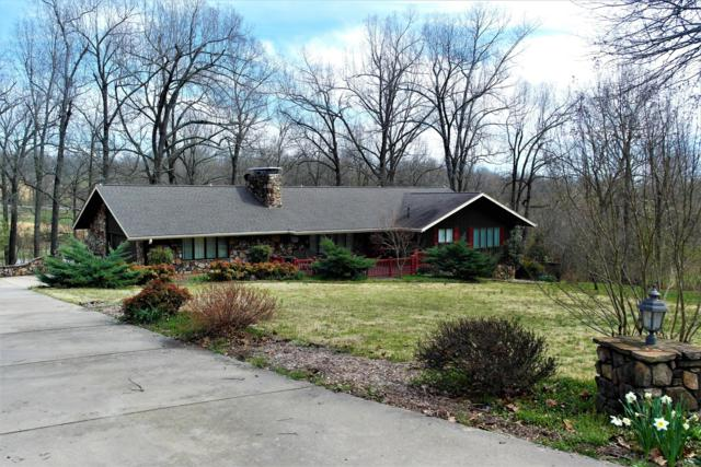 608 Brewer Street, Thayer, MO 65791 (MLS #60132989) :: Team Real Estate - Springfield
