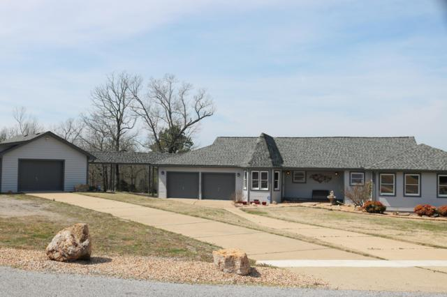 549 Lake Heights Drive, Mountain Home, AR 72653 (MLS #60132999) :: Weichert, REALTORS - Good Life