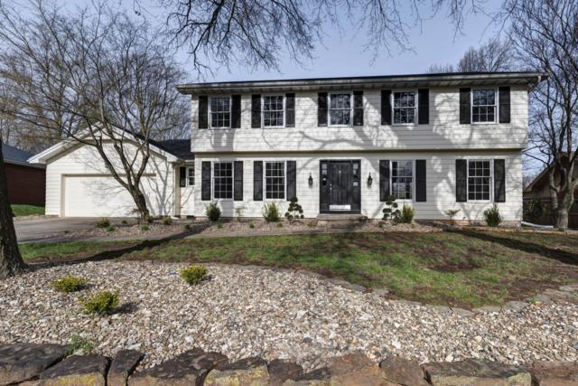 2867 S Rochelle Avenue, Springfield, MO 65804 (MLS #60133003) :: Sue Carter Real Estate Group