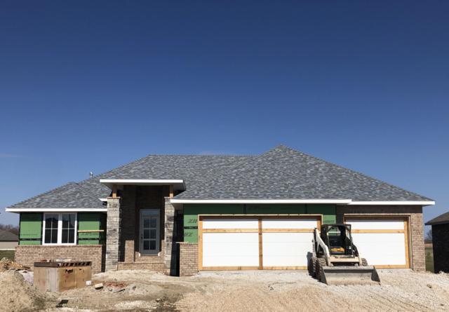 701 N Foxhill Circle, Nixa, MO 65714 (MLS #60133058) :: Team Real Estate - Springfield