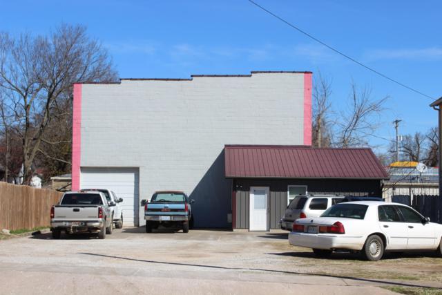 308 W Brook Street, Neosho, MO 64850 (MLS #60133069) :: Team Real Estate - Springfield