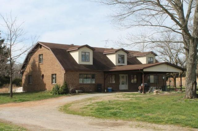 970 State Route 142, Caulfield, MO 65626 (MLS #60133159) :: Weichert, REALTORS - Good Life