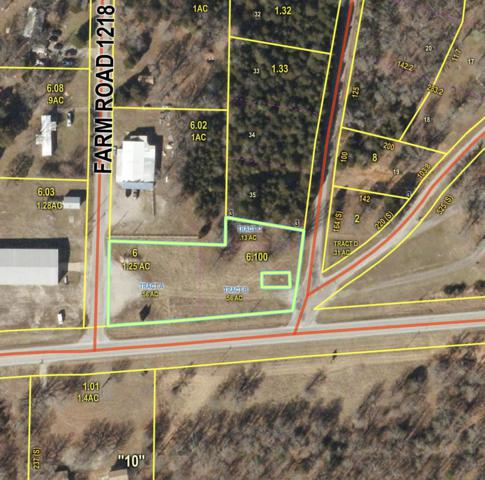 Tbd Elmo'S Hwy 86 & Farm Road 1220, Eagle Rock, MO 65641 (MLS #60133205) :: Sue Carter Real Estate Group