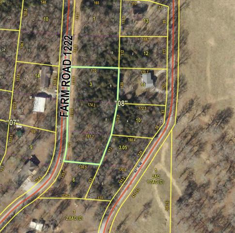 Elmo'S #3 Lots 7,8,9 On Farm Road 1222, Eagle Rock, MO 65641 (MLS #60133210) :: Sue Carter Real Estate Group